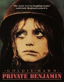 After her husband drops dead on their wedding night, spoiled society girl Judy Benjamin (Goldie Hawn) decides to join the army -- a choice with consequences both explosive and explosively funny. The situation is mined (no pun intended) for plenty of laughs, but in the end, this classic comedy is about Judy's inspiring search for identity and independence. Eileen Brennan co-stars as the tough-as-nails captain determined to teach Judy a lesson.