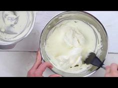 Tiramisu limoncello - Desserts en taarten recept | SmaakMenutie