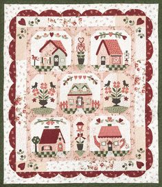 The Quilt Company