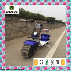 Check out this product on Alibaba.com App:seev / woqu Electric Fat Tire Scooter / harley Escooter https://m.alibaba.com/rMZV7b