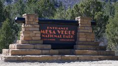 Exploring the Cliff Dwellings at Mesa Verde National Park - The World Is A Book