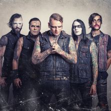 COMBICHRIST + FILTER + RABIA SORDA - Tickets