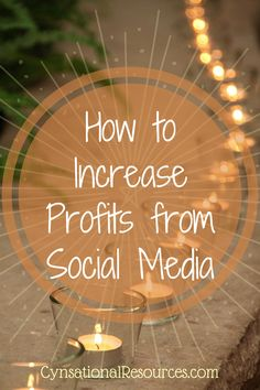 Social networking is building relationships with your ideal customers. Click through to learn how to use social networking to increase your profits.