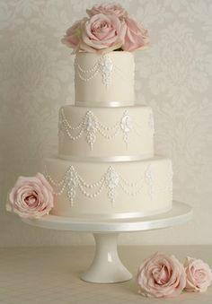 Fotos de Tortas para Bodas � Pasteles de Boda � Wedding Cake