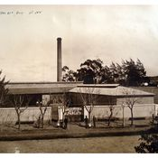 Fábrica Argentina de Alpargatas