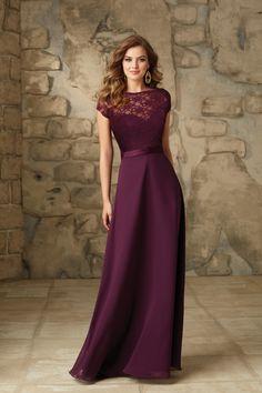 Mori Lee Bridemaides Collection 2016