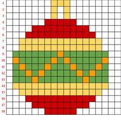 Natale e coding - tra pixel art e Scratch - Paidea Pixel Art Noel, Easy Pixel Art, Xmas Cross Stitch, Cross Stitching, Cross Stitch Designs, Cross Stitch Patterns, Modele Pixel Art, Pixel Art Templates, Pixel Pattern