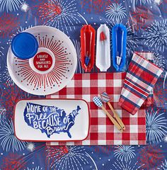 kohl's 4th of july decorations