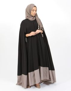 Abayas and Outerwear | Product Categories | Mirage by Numra