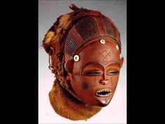 Documental sobre  algunas etnias africanas Kongo, Songye y Tshokwe, que a través de sus máscaras expresan un sentir y una historia.
