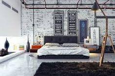 Astonishing bedroom ideas for your home decor | www.delightfull.eu #delightfull #midcentury #uniquelamps #interiodesign