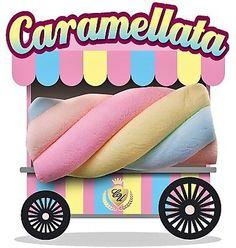 #marshmallow #partytime #happy #caramellata #popcorngourmet #mrudyitaliaofficial #atelierdellefontanedicioccolato #contactlenses…