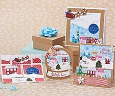 free christmas paper crafts ss42com - HD 1024×770