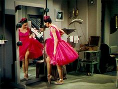 Cyd Charisse in The Unfinished Dance (1947)