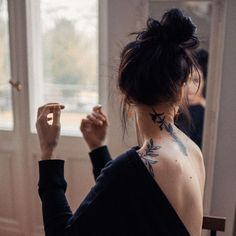 Tatto Ink  | Pinterest: heymercedes