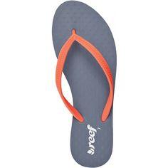 60896595f1893 Reef Blue Chakras size 4 Reef Flip Flops