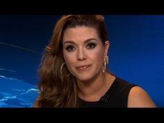 The Truth About Alicia Machado...She has quite the past!