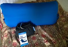 We're giving away winner's choice of a Pillow+ to two lucky winners #Giveaway ends 8/5/15