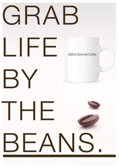 Coffee beans quote