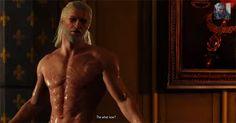 The Witcher 3: Wild Hunt'tan Yeni Bir Video