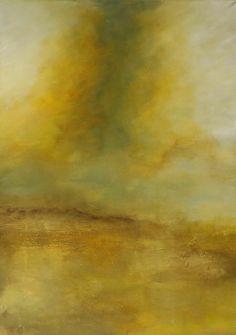 Beyond the sign - Acrylic on canvas - 50x70 cm
