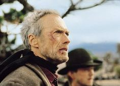 clint eastwood unforgiven