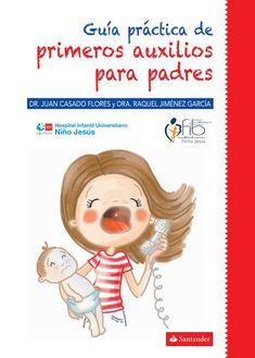 Guía práctica de primeiros auxilios para as familias ~ Orientación en Galicia