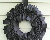 One of a kind made to order wreaths (Small, Medium, or Large).