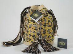#handmade #beachbags #shoulderbags #miawayuu inf Whatsapp ( + 57 ) 3102629820 Colombia