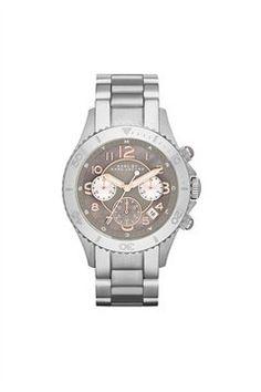 40MM Rock Chrono on shopstyle.com Marc Jacobs Jewelry a209beb984b