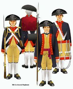 the minutemen were men who were part of the militia which is a group rh pinterest com Revolutionary War Freedom Revolutionary War Battles