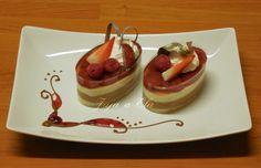 sladké semifreda Panna Cotta, Pudding, Cake, Ethnic Recipes, Dulce De Leche, Custard Pudding, Kuchen, Puddings, Torte