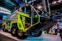 #FDIC2017 @holdenmatozzo -  Oshkosh Striker 8x8 .  ___Want to be featured? _____ Use #chiefmiller in your post ... http://ift.tt/2aftxS9 . CHECK OUT! Facebook- chiefmiller1 Periscope -chief_miller Tumblr- chief-miller Twitter - chief_miller YouTube- chief miller .  #firetruck #firedepartment #fireman #firefighters #ems #kcco  #brotherhood #firefighting #paramedic #firehouse #rescue #firedept  #workingfire #feuerwehr  #brandweer #pompier #medic #ambulance #firefighter #bomberos #Feuerwehrmann…