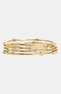 Stacked Bangle knock off - $14