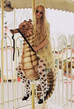Eleanor Hardwick, but all I can think of is Luna Lovegood