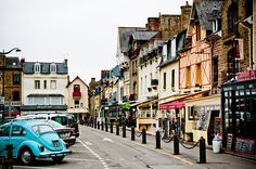 Cancale, Brittany, France