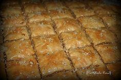 How to make Baklava..the Best Recipe