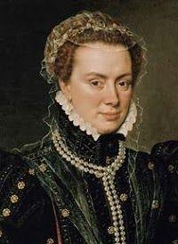 Mujeres en la historia: La bastarda del emperador, Margarita de Austria (1...