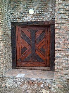 Sleeper Door