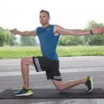 6 Amazing Core Exercises You Should Be Doing If You're A Runner Fitness Tips, Health Fitness, Gym Fitness, Health Diet, Mental Health, Hiit, Strength Training For Runners, Running Form, Workout Bauch