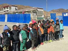 If you are interested to visit orphans, blind, deaf and mute children in the school, the Adventures In Tibet operates such kind of tours anywhere on the Tibetan plateau. On this trip, you can visit each place that we have in the tour program and could offer cloths, quality pen and paper etc. Spread your kindness on the roof of the world!