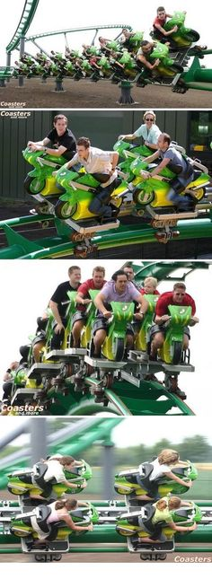 Awesome roller coaster. Roller Coaster Ride, Roller Coasters, Attraction, Amusement Park Rides, Disneyland, Bizarre, Awesome, Amazing, Welt
