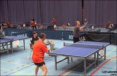 Ping Pong Trick Shot.gif