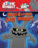Night of the Living Dust Bunnies (Stone Rabbit, #6)