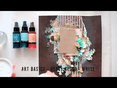 Elena Morgun Step by step layout Tutorial - YouTube
