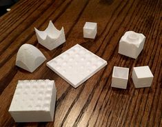 Data, R, and a 3-D Printer | FlowingData