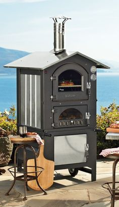 Wood-Fired Outdoor Ovens  http://rstyle.me/n/ebm25nyg6