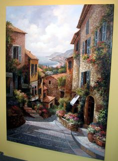 The Art of Paul Guy Gantner