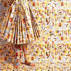 Cecilia Paredes – Landscape Series