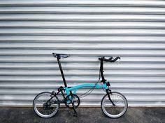 My BROMPTON TT2 - Bike Forums Bike Friday, Brompton, Bicycling, Collection, Trial Bike, Cycling, Biking, Bicycle, Ride A Bike